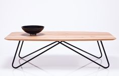 שולחן סלון COMO - SimplyWood