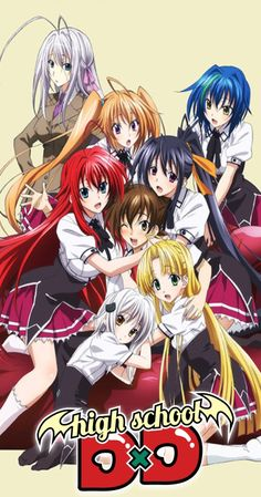 With Yûki Kaji, Yôko Hikasa, Azumi Asakura, Shizuka Itô. After being killed on his first date, idiotic and perverted Issei Hyodo is resurrected as a demon by Rias Gremory only to be recruited into her club of high-class devils. Shizuka Ito, Yoko, High School Students, Anime Comics, Pretty Girls, Tv Series, Death Note, High Level, Devil