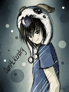 OwnMcKendry <3 Anime Characters, Youtubers, Pokemon, Humor, Wallpaper, Drawings, Funny, Cute, Humour