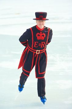 Tower Of London Ice Rink 17th NOVEMBER 2012 TO 6th JANUARY 2013