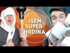 Jsem Superhrdina! | KOVY - YouTube