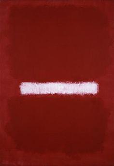 Mark Rothko 1968