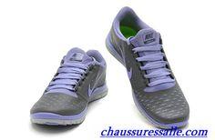 Vendre Pas Cher Chaussures Nike Free 3.0V4 Femme F0015 En Ligne.