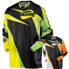 2014 MSR NXT Edge Motocross Jerseys