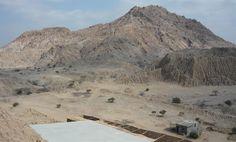 Acabo de compartir la foto de Sheyla Rivera Sanandres que representa a: Cerro El Purgatorio