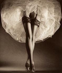 O alemão Horst P. Horst (1906-1999) um dos mais aclamados fotógrafos de moda do século XX