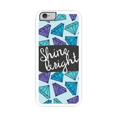 """Shine Bright"" iPhon"