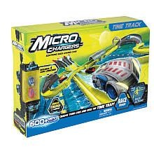 """Exclusive Micro Chargers Time Track Race Track - Moose Toys - Toys """"R"""" Us"""