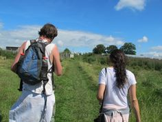 One And Only, Sling Backpack, Ireland, Content, Backpacks, Bags, Travel, Handbags, Viajes