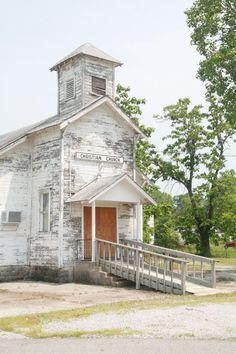 old church !