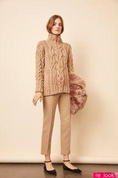 модные виды вязки