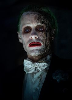 Jared Leto Joker | Deleted scene from Suicide Squad