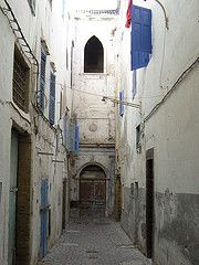 Essouira - heaven after the hustle & bustle of Marrakech
