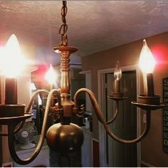 (5/6) Clean Light Fixtures & Replace Burnt Out Bulbs Consider changing to brighter bulbs if the fixture is rated for higher wattage than your current bulbs. Dead bugs and cobwebs detract from the appeal of the home and often indicate neglect to buyers. . . . . . . Tag someone you know who is selling (or planning to sell) their home so they stay informed and get the best deal on their home that they can. . . . . . . . .  #provorealestste #oremrealestate #utahcountyrealestate #whitmanburns…