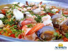 https://flic.kr/p/MX816n | Prueba el delicioso arroz a la tumbada de Acapulco. LOS MEJORES PLATILLOS_1 | #gastronomiademexico, #gastronomiaguerrerense, #comidaacapulqueña, #informaciondeacapulco, www.gastronomiademexico.com, www.fidetur.guerrero.gob.mx