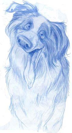 Animal Caricatures No. 8 by SuperStinkWarrior
