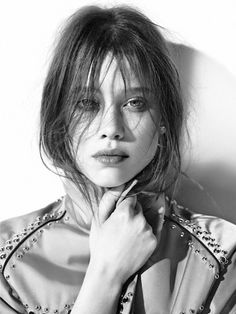 Astrid Berges Frisbey Mania