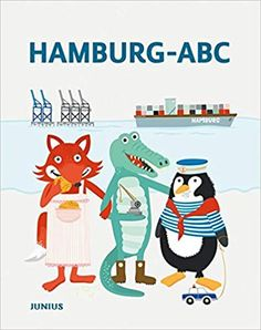 Hamburg-ABC (Junius Junior): Amazon.de: Karin Lindeskov Andersen: Bücher Illustrator, Book Quotes, Book Worms, Books To Read, Disney Characters, Fictional Characters, Christmas Gifts, Poster, Family Guy
