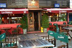 restaurantes de parrillada - Buscar con Google