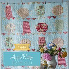 Бесплатные шаблоны   Мир Тильды Doll Patterns Free, Quilt Patterns Free, Free Pattern, Quilting Tips, Quilting Designs, String Quilts, Spice Mixes, Tea Pots, Stitches