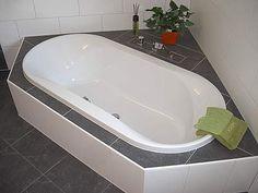 Image result for 6 eck badewanne | Badezimmer | Pinterest