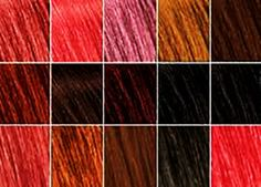Semi-Permanent and Temporary Hair Color – The easiest to use of all coloring options, semi-permanent hair color and dyes can be applied straight from the applicator without the need for pre-mixing the ingredients. #haircolor #hairdye