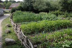 HAVEHJERNEN: Den fynske have