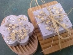 pure goats milk hand made soaps. smell and feel wonderful! pipe creek farm, indiana. incredible!