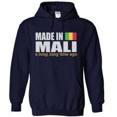 MADE IN MALI T SHIRTS