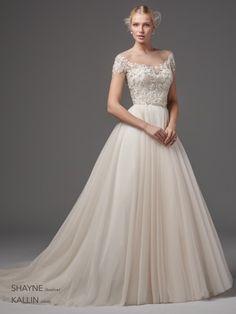 Sottero+&+Midgley+Wedding+Dresses+-+Style+Shayne-Bodice+Only+BD7SC444