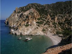 90 Things To Do in Milos Island, Greece
