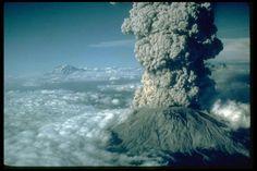 Mt Saint Helena 1980