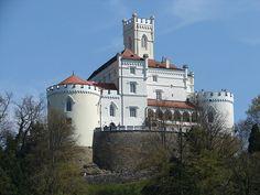 Trakošćan 2007 - Croacia