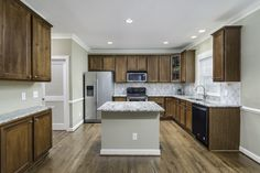 Just Listed! Gorgeous Kitchens, Bonus Room, Home, Garden Tub, Hardwood Floors, Walk In Shower, Granite Counters, Screened Porch, Rocking Chair Front Porch