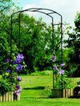 UK Garden Supplies - Metal Garden Arches and Wooden Garden Arches Wall Trellis, Trellis Panels, Garden Archway, Garden Entrance, Lattice Garden, Plant Supports, Backyard Pergola, Patio, Wooden Garden