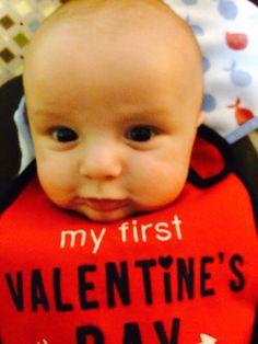 ❤️first Valentine's Day