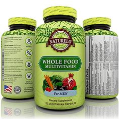 1 Ranked Whole Food Multivitamin for Men *** Check out this great product. (Note:Amazon affiliate link)