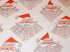 Exercice de graphisme avec le Père Noël • Hellocoton.fr