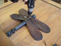 Image result for how to make dragonflies for the garden