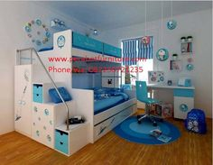 Kids Bedroom:Modular Childrens Bedroom Furniture Bunk Bed Ideas For Small Rooms Good Collection Also Childrens With Modular Childrens Bedroom Furniture Bunk Beds Small Room, Modern Bunk Beds, Bunk Beds With Stairs, Cool Bunk Beds, Kids Bunk Beds, Small Rooms, Small Spaces, Childrens Bunk Beds, Childrens Bedroom Furniture