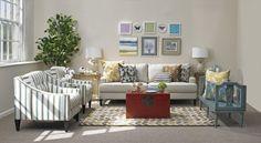 blue full livingroom