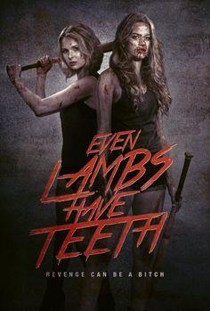 Even Lambs Have Teeth (2015) - IMDb