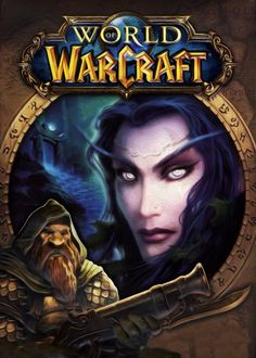 World Of Warcraft Game Covers World Of Warcraft artwork by artist World Of Warcraft Game, Warlords Of Draenor, Lich King, Trees To Plant, Mists, Cyber, Video Game, Popular, Games