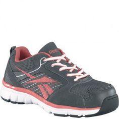 ceab3340908 RB451 Reebok Women s Anomar Safety Shoes - Mauve Grey www.bootbay.com  Everyday