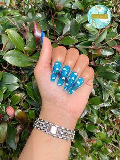 Clear Acrylic Nails, Simple Acrylic Nails, Nail Swag, Stylish Nails, Trendy Nails, Cute Acrylic Nail Designs, Fire Nails, Dream Nails, Gel Nails