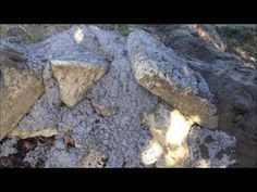 ▶ R2 - Helpful Tip for making Extra Strong artificial rocks - YouTube