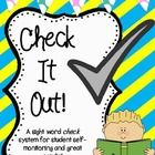 Help your students learn sight words by checking out these flash cards! Sight words are so important for students to know automatically. Knowing si...