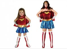 mothering times matching mother and daughter halloween costume ideas - Halloween Costumes Matching