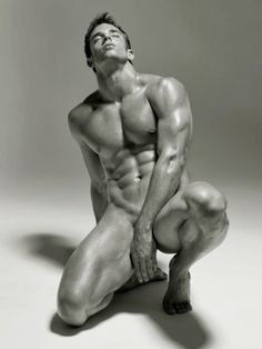 an amazing body