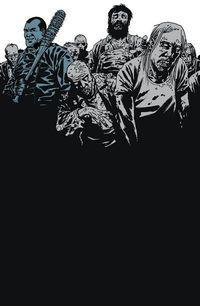 Walking Dead HC Vol. 09
